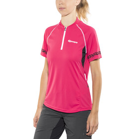 Gonso Pona Bike-Shirt Damen raspberry